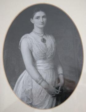 Lady Seaton