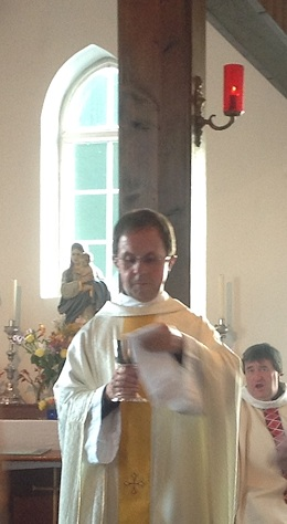 Fr Louis